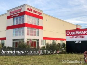 CubeSmart Self Storage - Orlando - 14916 Old Cheney Highway