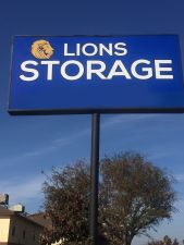 Lions Storage