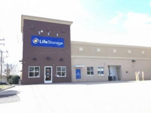 Life Storage - Midlothian - Commonwealth Centre Parkway