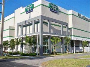 Extra Space Storage   Miami   SW 68th Ave