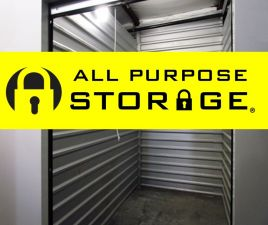 All Purpose Storage - Delaware - 4059 State Route 37 East, Suite F