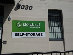 Storelocal at McClellan Park
