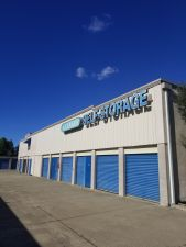 Allsafe Self Storage   Fremont