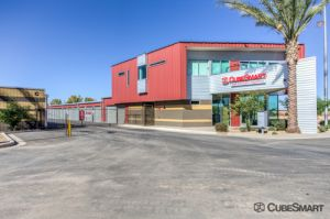 CubeSmart Self Storage - San Tan Valley