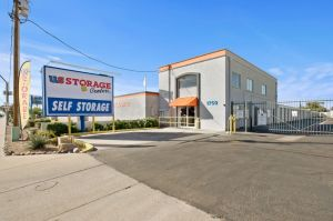US Storage Centers - Mesa - 1750 N. Country Club