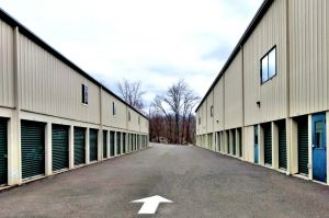 Prime Storage - Danbury - Old Ridgebury Rd