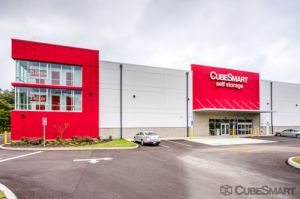 CubeSmart Self Storage - Pittsburgh - 3200 Park Manor Blvd