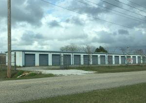 Claymark Self Storage 48