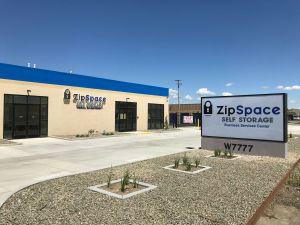 ZipSpace Storage