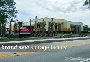 CubeSmart Self Storage - Naples - 3121 Goodlette-Frank Road & 15 Cheap Self-Storage Units Naples FL w/ Prices from $19/month