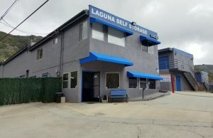 Storage Direct - Laguna Self Storage