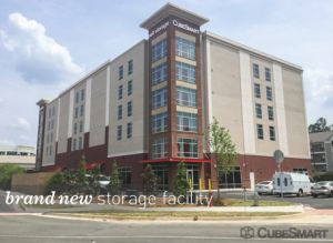 CubeSmart Self Storage - Decatur - 673 Decatur Village Way & 15 Cheap Self-Storage Units Atlanta GA w/ Prices from $19/month