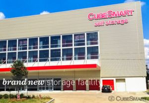 CubeSmart Self Storage - Houston - 1508 Bingle Rd