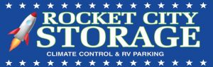 Rocket City RV & Self Storage