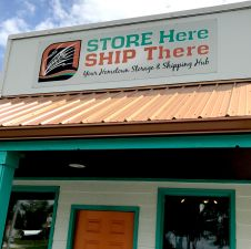 Store Here Ship There   Storage And Shipping