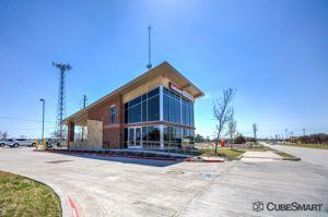 CubeSmart Self Storage - Mckinney - 4441 Alma Road & 15 Cheap Self-Storage Units McKinney TX from $19: FREE Months Rent