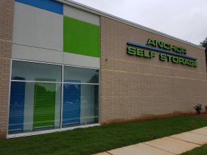 Anchor Self Storage - Huntersville & 15 Cheap Self-Storage Units Salisbury NC w/ Prices from $19/month