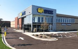 Simply Self Storage   Woodbury, MN   Commerce Dr