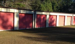 Burgaw Storage. 6015 North Carolina ...