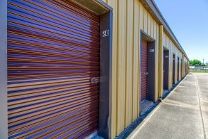 Selma Self Storage