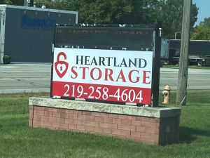 Heartland Storage - Hobart