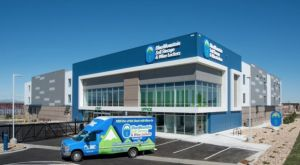 BlueMountain Self Storage and Wine Lockers & 15 Cheap Self-Storage Units Centennial CO from $19: FREE Months Rent