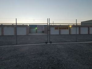 Mohave Storage - Barrackman