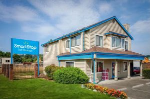 SmartStop Self Storage - Puyallup & 15 Cheap Self-Storage Units Federal Way WA w/ Prices from $19/month