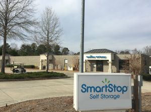 SmartStop Self Storage - Cary