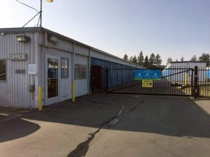 SmartStop Self Storage - Santa Rosa