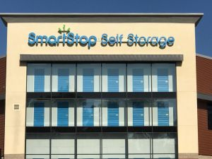 SmartStop Self Storage - Chula Vista