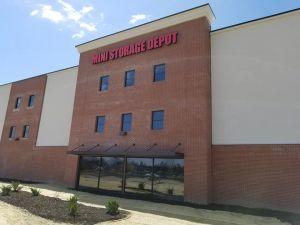 Mini Storage Depot - Walker Avenue. 2142 Walker Avenue Northwest Grand Rapids ... & Best Climate Control Storage Grand Rapids MI: UPDATED 2018