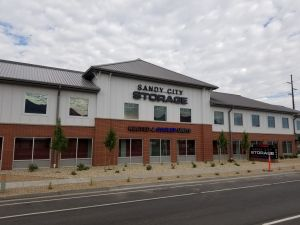Sandy City Storage & Best Climate Control Storage Salt Lake City UT: UPDATED 2018