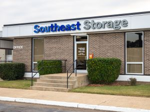 Southeast Storage - Wetumpka North