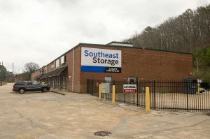 Southeast Storage - Clay