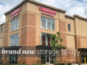 CubeSmart Self Storage - Louisville - 2801 N Hurstbourne Parkway