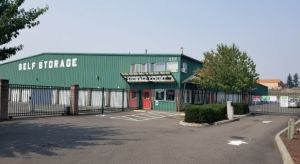 Snapbox Self Storage Parkland & Best Climate Control Storage Federal Way WA: UPDATED 2018