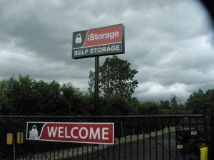 iStorage Huber Heights