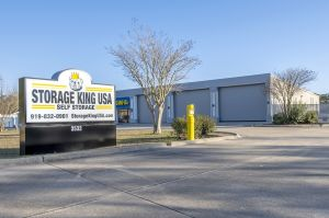 Storage King USA - 031 - Ocean Springs, MS - Bienville Blvd