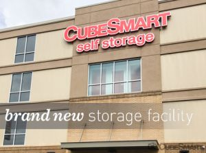 CubeSmart Self Storage - Louisville - 3415 Bardstown Rd
