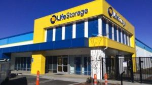 Life Storage - Sacramento - 181 Main Avenue