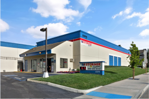 US Storage Centers - La Vergne - New Paul