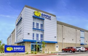 Simply Self Storage - 1600 North Glassell Street - Villa Park