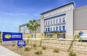Simply Self Storage - 9141 Valley View Street - La Palma