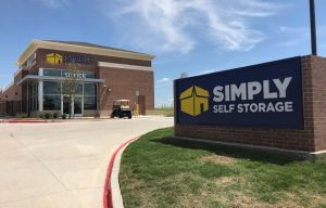 Simply Self Storage - Memphis, TN - Hickory Hill Rd