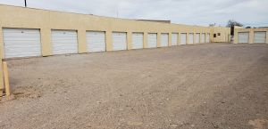 Mohave Storage - Topock