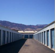Alpha Self Storage, Cottonwood