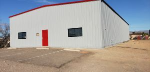 Mohave Warehouse Storage