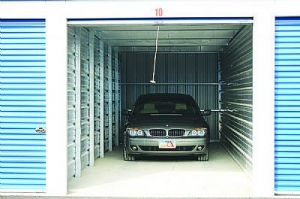 Diamond Self Storage - Anchorage