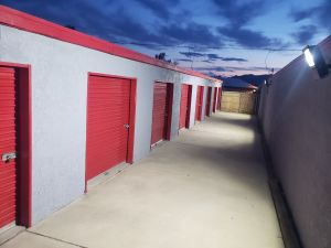 Mohave Storage - Plaza
